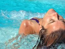 Le flotarium : se détendre dans l'eau salée