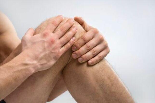 Le genou du brasseur