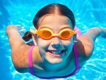 Le gilet de natation