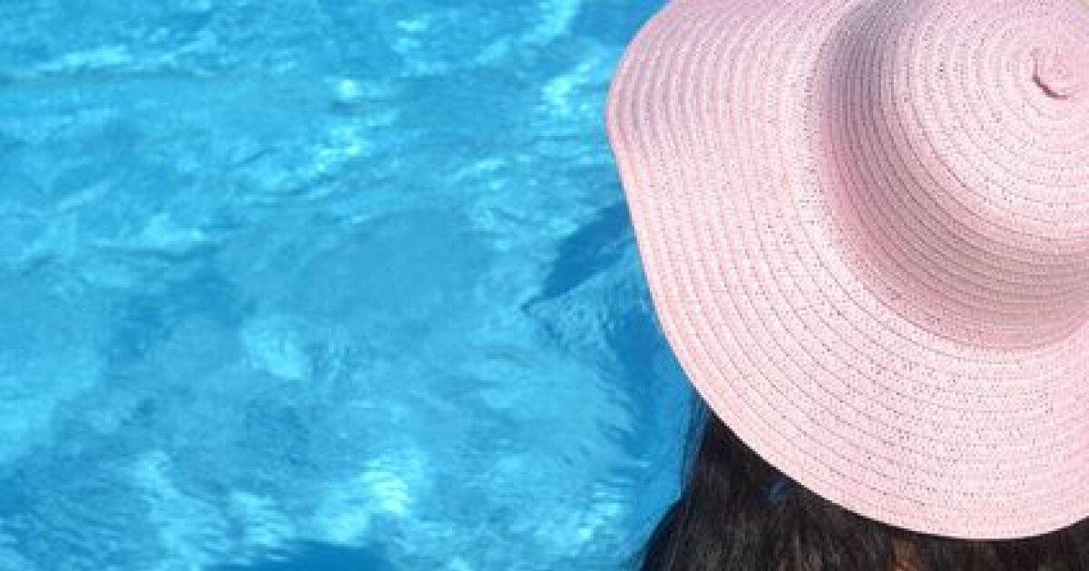 Le gilet de sauvetage for Simulateur piscine