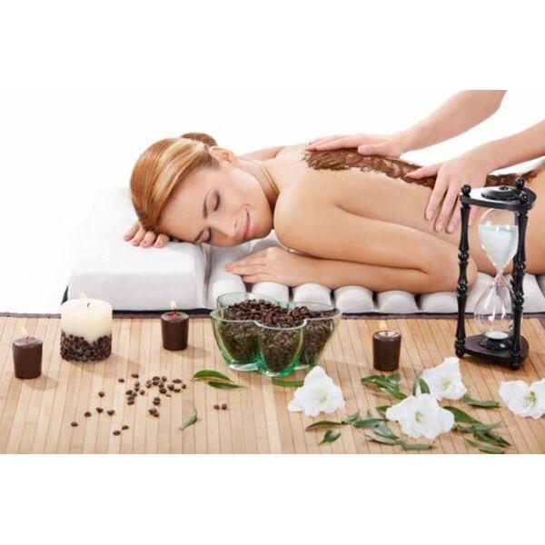 le gommage au caf un exfoliant 100 naturel et anti cellulite. Black Bedroom Furniture Sets. Home Design Ideas