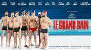 HTH équipe Le Grand Bain