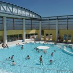 Complexe aquatique - Piscine à Hyères