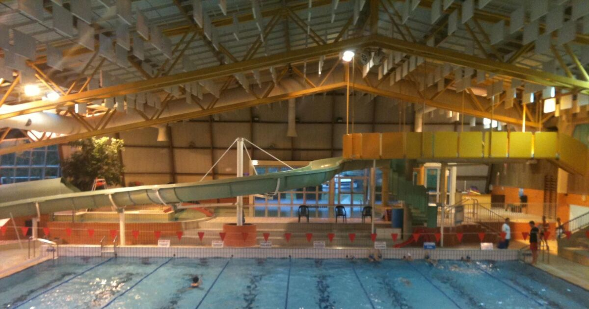 Piscine de merci res compi gne horaires tarifs et for Piscine de grand champ