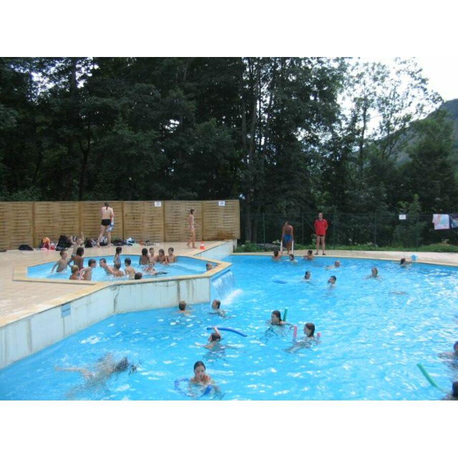 Centre de loisirs helios bar ges horaires tarifs et for Tarif de la piscine