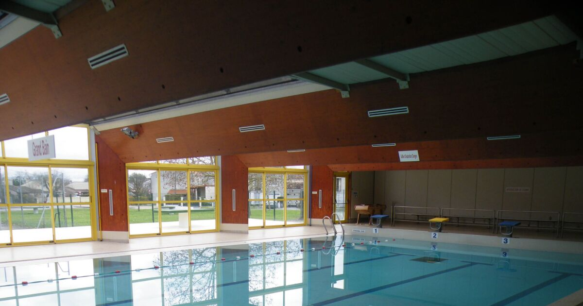 Piscine caneton amb s horaires tarifs et t l phone for Piscine de grand champ
