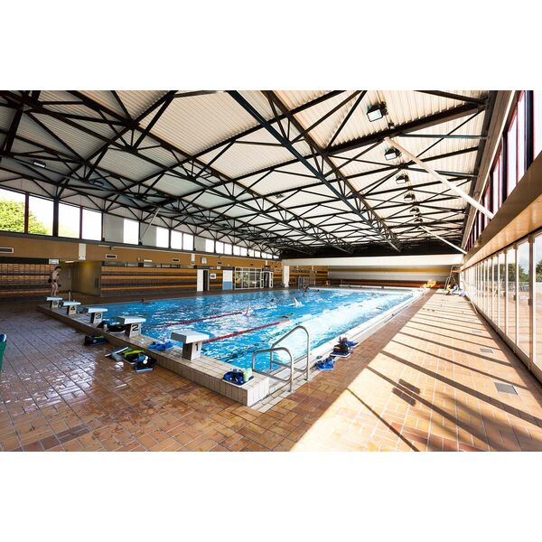 Piscine de st romain de colbosc horaires tarifs et for Piscine st meen le grand