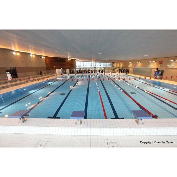 Centre aquatique les portes de l 39 essonne piscine athis for Piscine de mons grand large