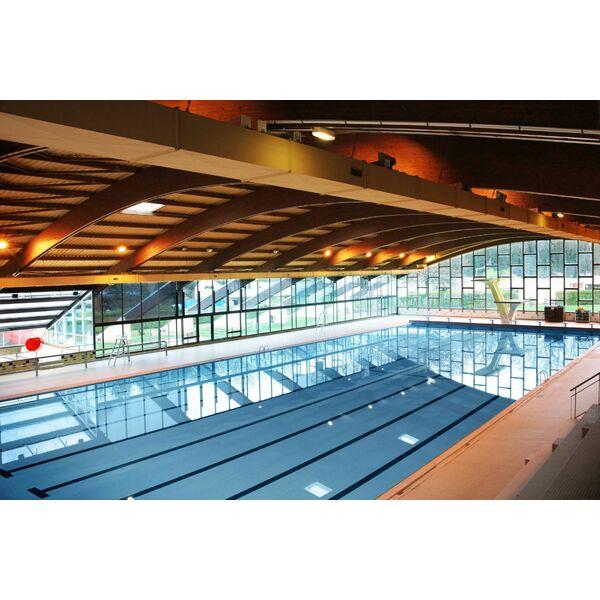 Piscine olympique d 39 amn ville horaires tarifs et t l phone - Horaires piscine amneville ...