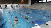 18ème Meeting Arena à la piscine Chantereyne