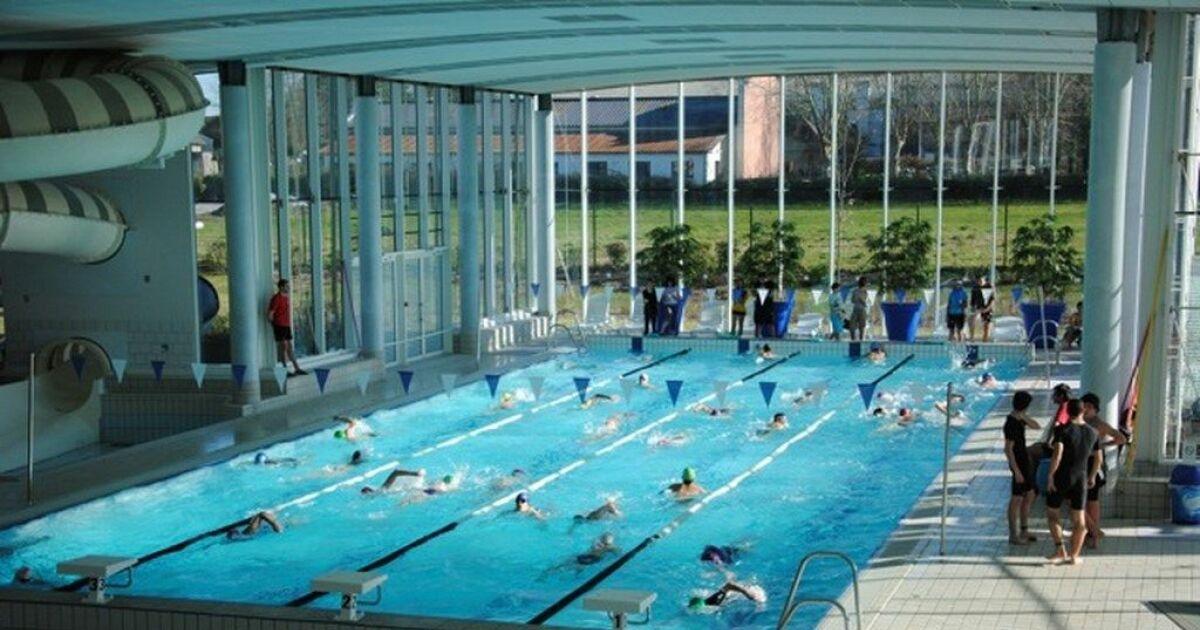 Piscine nay o nay horaires tarifs et t l phone for Salon piscine avignon 2017