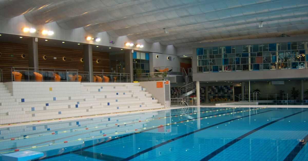 Avis et commentaires piscine aquapol de montrouge ile for France piscine