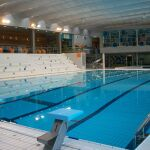 Piscine Aquapol de Montrouge