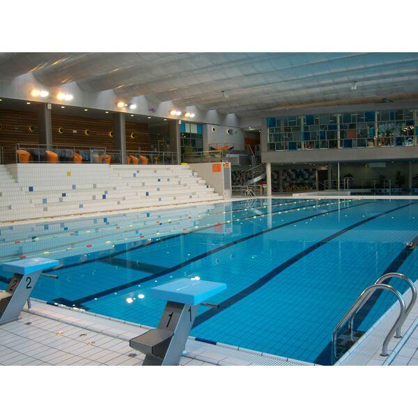 Piscine aquapol de montrouge horaires tarifs et photos for Chatillon piscine