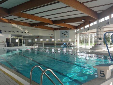 Centre aquatique jean blanchet piscine ancenis for Piscine gex horaires ouverture
