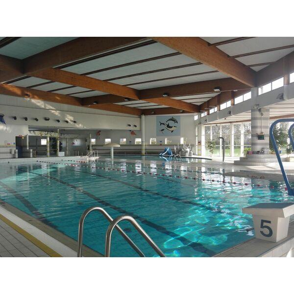 Centre aquatique jean blanchet piscine ancenis horaires tarifs et t l phone - Horaire piscine barentin ...