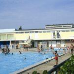 Stade Nautique - Piscine de Digoin