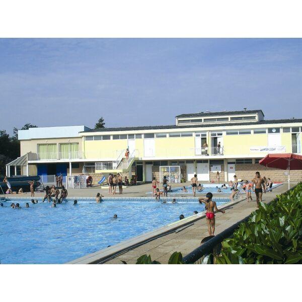 Stade nautique piscine de digoin horaires tarifs et - Piscine stade nautique caen ...