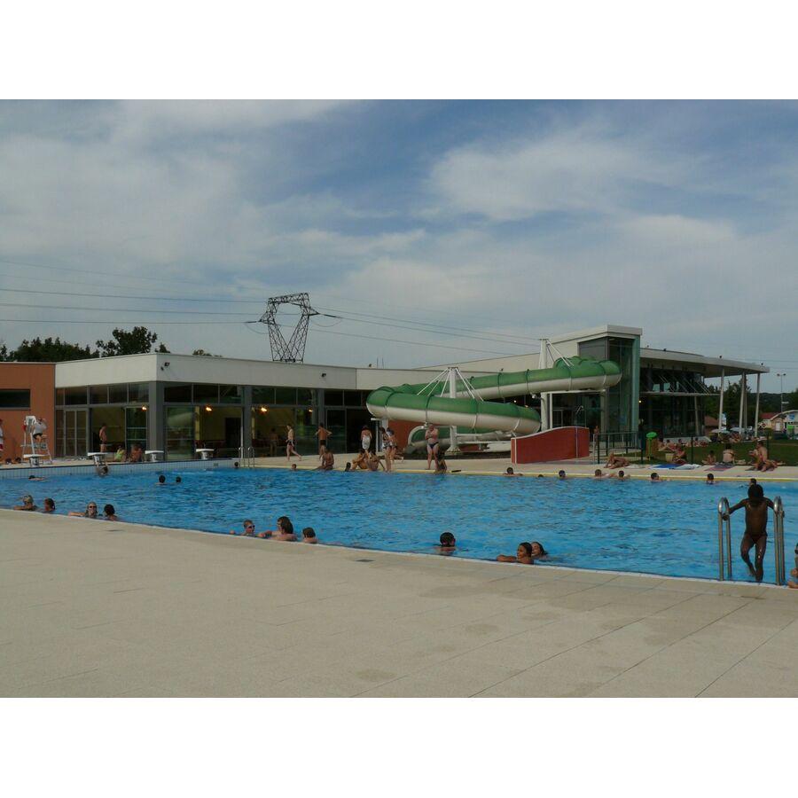 Centre aquatique piscine de delle horaires tarifs et t l phone - Horaire piscine bressuire ...