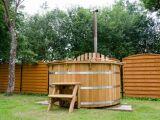 Le hot tub en bois : un type de spa original