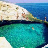 Les plus belles piscines naturelles du monde