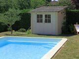 L'électricité nécessaire au fonctionnement d'une piscine