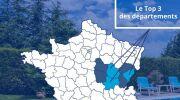 Le marché de la piscine en Bourgogne-Franche-Comté