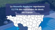 Le marché de la piscine en Nouvelle-Aquitaine
