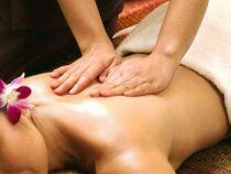 Le massage bien-être ou professionnel