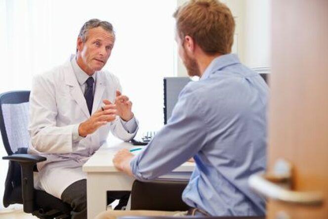 Le médecin thermal est chargé de suivre les patients pendant toute la durée de leur cure.