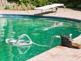 Le moteur de votre pompe de piscine