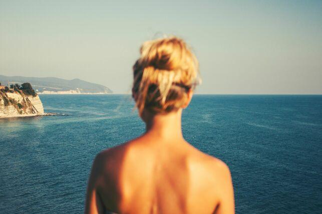 Le naturisme à la plage