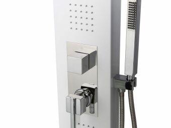 Le nettoyage des buses de sa douche balnéo : un  entretien à ne pas prendre à la légère