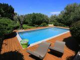 Le niveau d'eau idéal dans la piscine