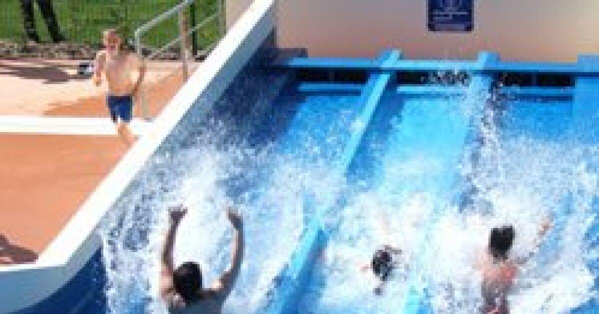 Piscine evron horaires tarifs et t l phone for Guide des piscines
