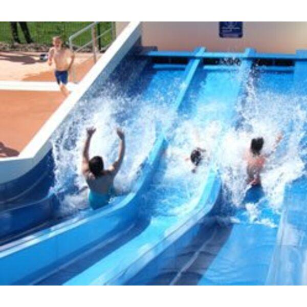 La piscina de la piscina blse for Piscine la fleche