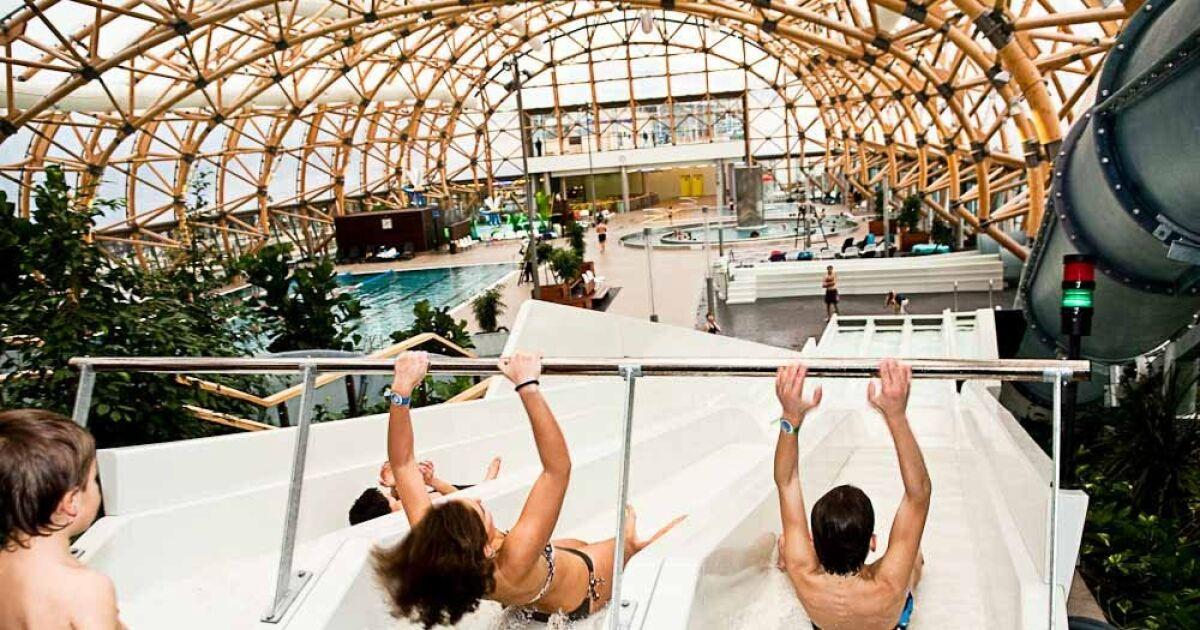 Centre aquatique vitam piscine neydens horaires for Construction piscine municipale