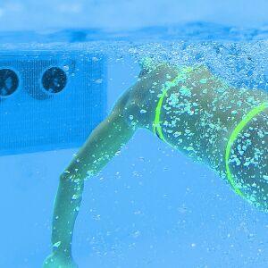 Le plaisir illimité de la natation pour toute la famille
