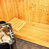 Le poêle de votre sauna : indispensable pour bien chauffer