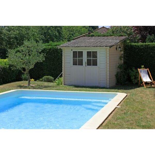 Le pool house le local technique de votre piscine for Construire un local technique pour piscine