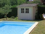 Prix d'un pool house