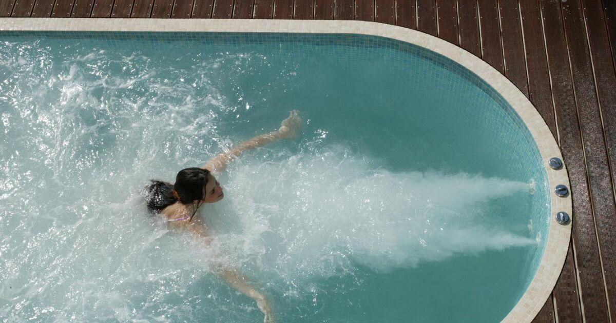 Le prix d 39 un spa de nage conna tre le juste prix - Prix d un spa de nage ...