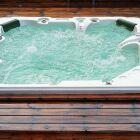 Le prix d'un spa encastrable