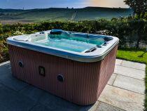 Le prix d'un spa extérieur