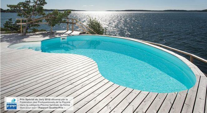 waterair prim trois fois aux troph es de la piscine. Black Bedroom Furniture Sets. Home Design Ideas