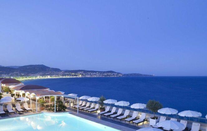 Le Radisson Blue Hotel à Nice © Tripadvisor