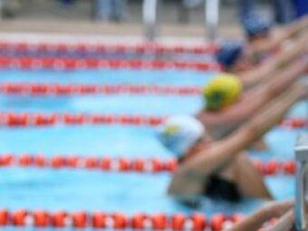 Le relais en natation