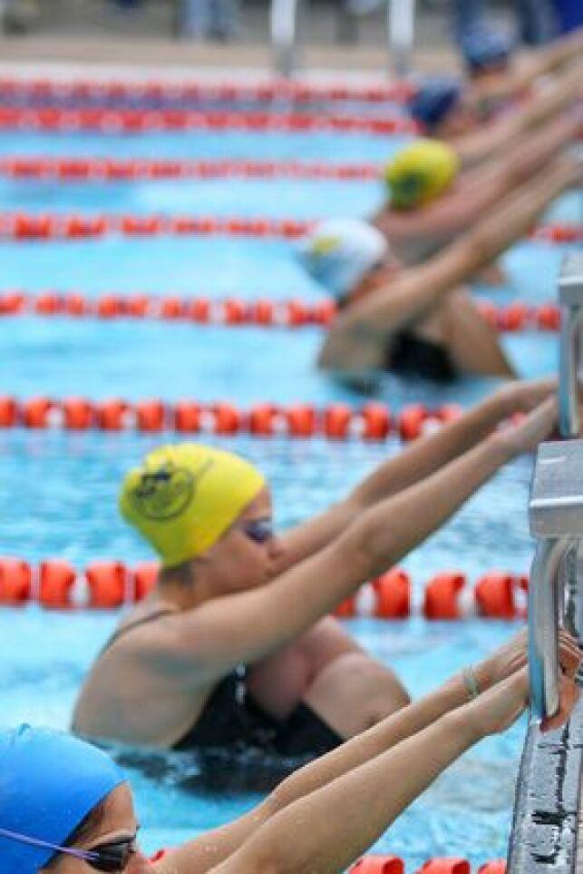 Le relais est une épreuve se pratiquant en équipe.