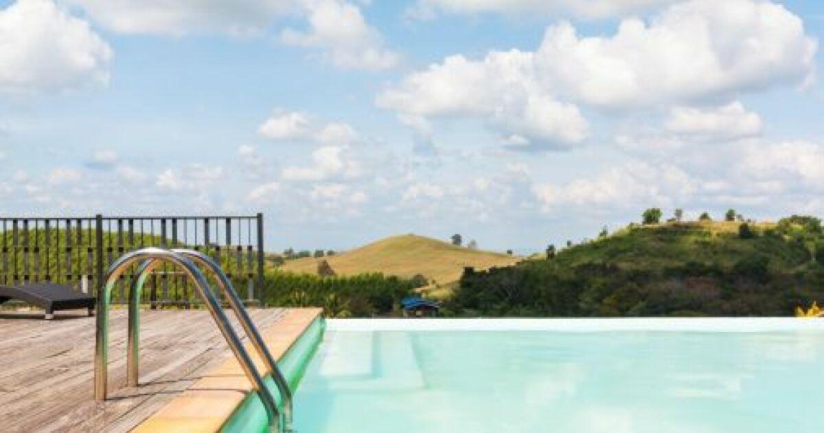 Le r seau hydraulique de la piscine for Guide construction piscine