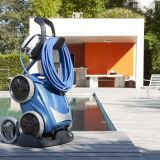 10 robots de piscine en images